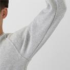 綿裏毛トレーナー(1007)動かしやすいラグラン袖仕様