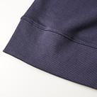 9.3オンス レギュラーパイルクルーネックスウェット (5392-01)裾