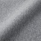 12.0オンス ヘヴィーウェイトスウェットフルジップパーカ(裏起毛)(5762-01)生地目は横取り仕様