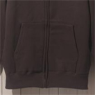マックスヘビージップパーカー(CS2221)ポケット部分