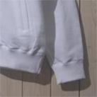 レギュラーフルジップトラックトップ(CS2261)袖口