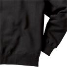 レギュラーウェイトスウェットP/O ポケットレスパーカ(SP2252)袖口