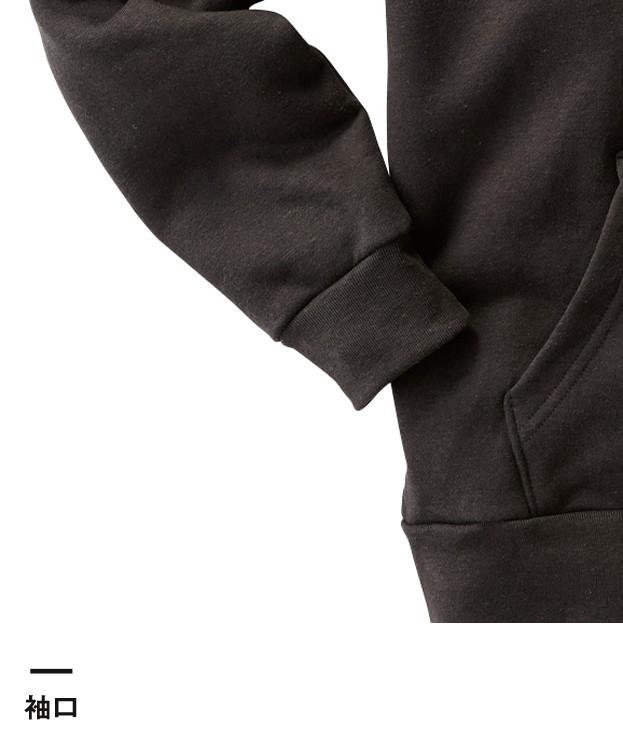 トライブレンドP/Oパーカ(TRP-119)袖口