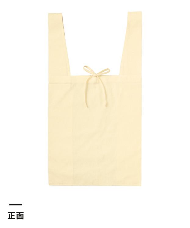 お買い物エコバッグ(00765-ESB)前面