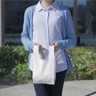 コットンマルシェバッグ(Sサイズ)(110-C)約4.7オンス薄手シーチングバッグ