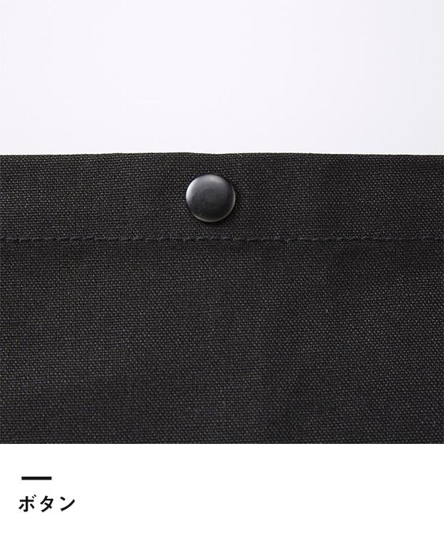 レギュラーキャンバスサコッシュ(1461-01)ボタン