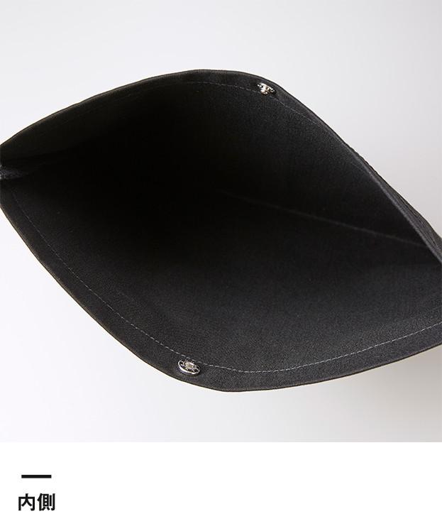 レギュラーキャンバスサコッシュ(1461-01)内側