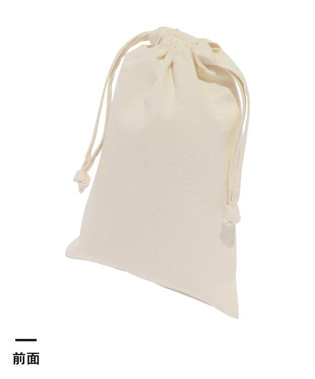 コットン巾着(Sサイズ)(92-C)前面