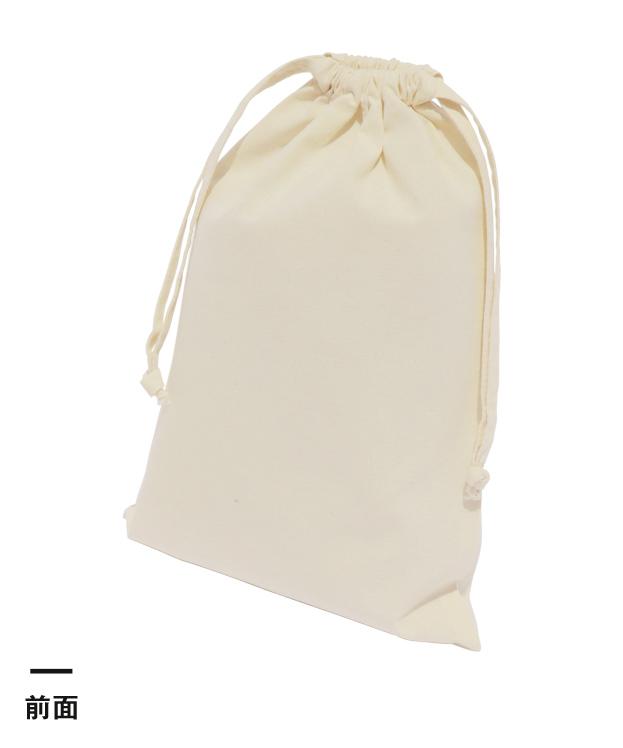 コットン巾着(Mサイズ)(93-C)前面