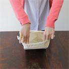 コットン巾着(Mサイズ)(93-C)サイズイメージ