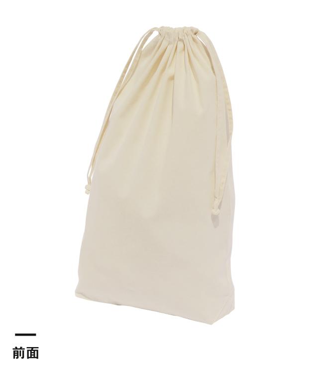 コットン巾着(Lサイズ)(94-C)前面