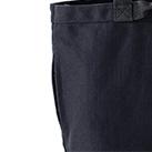 ヘビーキャンバストートバッグ(MA9021)サイドポケット付き