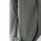 リップショルダーマルシェバッグ(RMB-301)取り外し可能なアジャスター付きストラップ