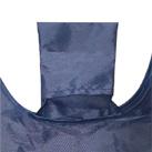 折りたたみエコバッグ(収納ポケット一体型)(sns-eb0004)収納ポケット一体型
