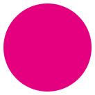 濃いピンク