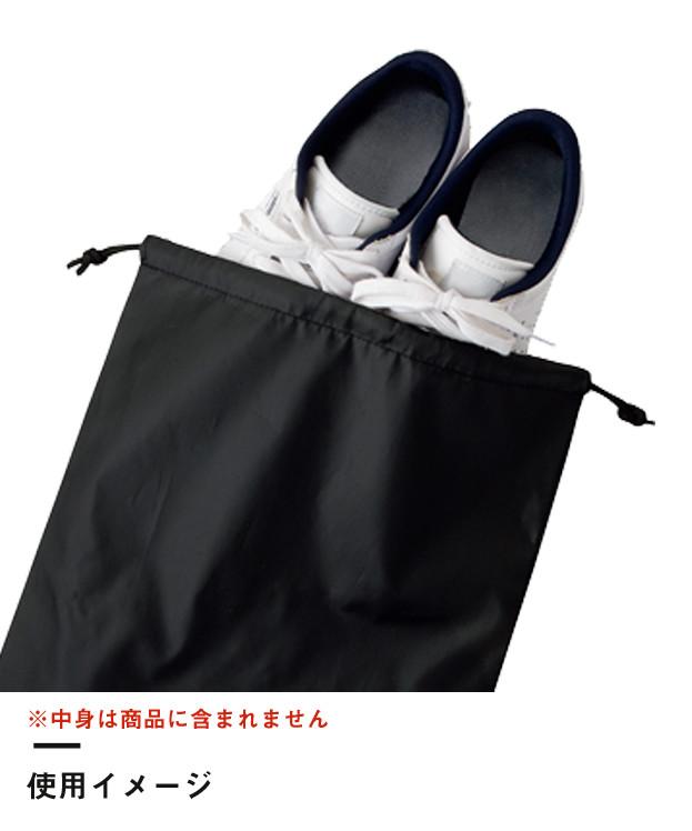 ポリ巾着(L)(TR-0284)使用イメージ