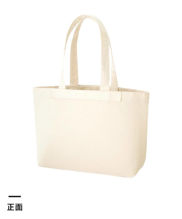 キャンバスWスタイルバッグ(TR-0676)正面