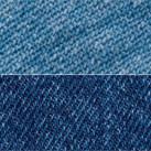 ライトデニム巾着トート(S)(TR-0865)生地イメージ02