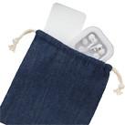 デニム巾着(S)(TR-0918)使用イメージ