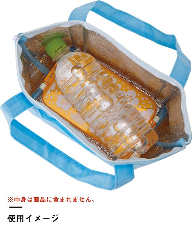不織布保冷ライントート(TR-0920)使用イメージ02