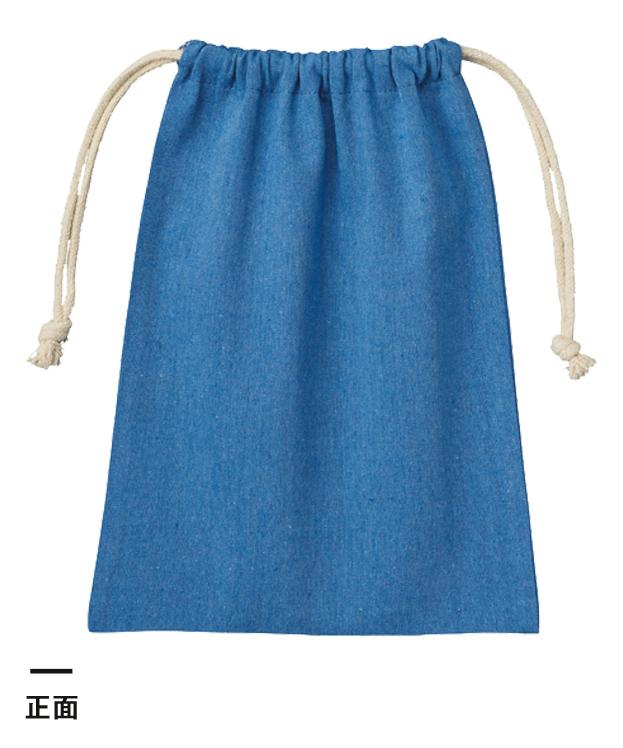 シャンブリック巾着(M)(TR-0977)正面