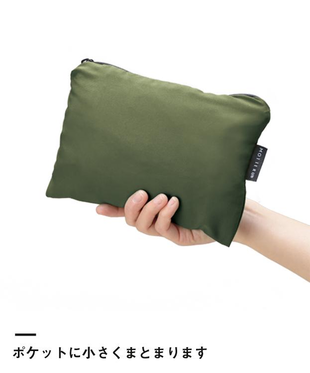 ポケリュックバッグ(TR-1040)ポケットに小さくまとまります