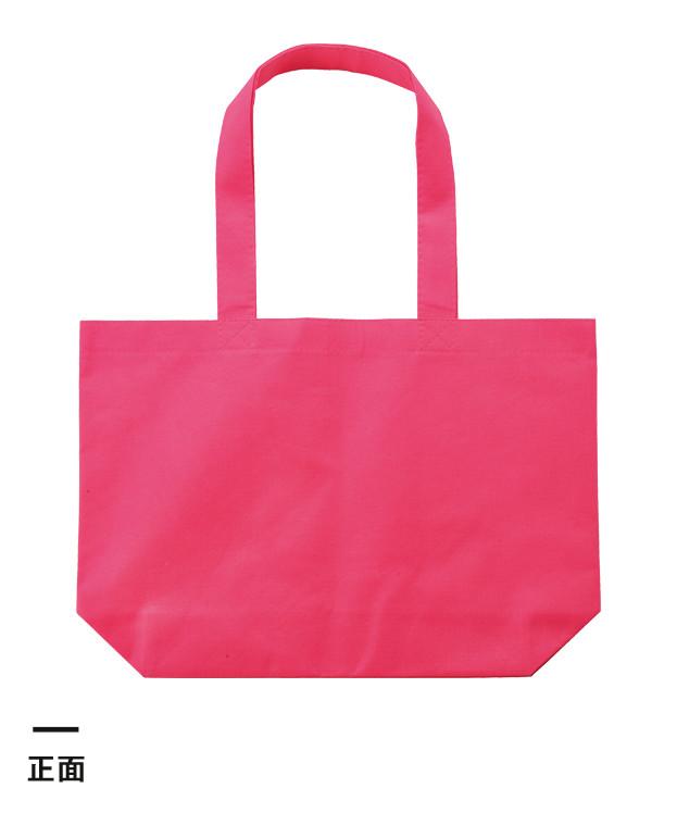 不織布ショルダートートバッグ(V010288)正面