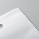 不織布A4ハンドルトート(V010364)熱圧着仕様