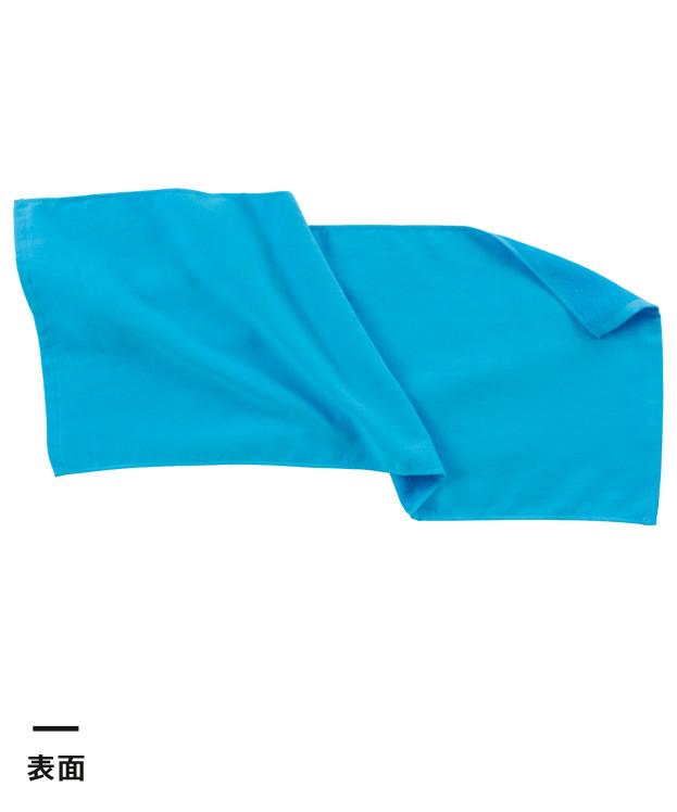 カラーフェイスタオル(00537-FTC)表面