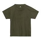 5.6オンス ヘビーウェイトベビーTシャツ(00103-CBT)正面