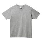 5.6オンス ヘビーウェイトVネックTシャツ(00108-VCT)正面