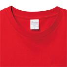 5.6オンス ヘビーウェイトポケットTシャツ(00109-PCT)襟