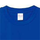 5.8オンス TCクルーネックTシャツ(00117-VPT)襟