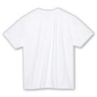 7.4オンス スーパーヘビーTシャツ(00148-HVT)背面