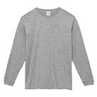 7.4オンス スーパーヘビー長袖Tシャツ(00149-HVL)正面
