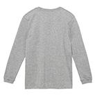7.4オンス スーパーヘビー長袖Tシャツ(00149-HVL)背面
