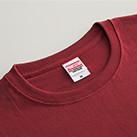6.6オンス ハイグレードロングTシャツ(00159-HGL)襟