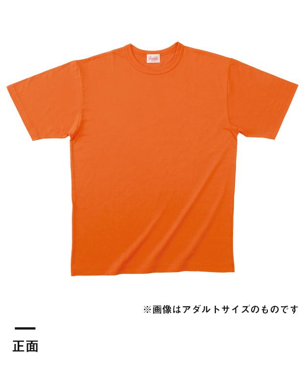 グランロボ Jメイド レギュラーTシャツ(ジュニア)(10001)正面