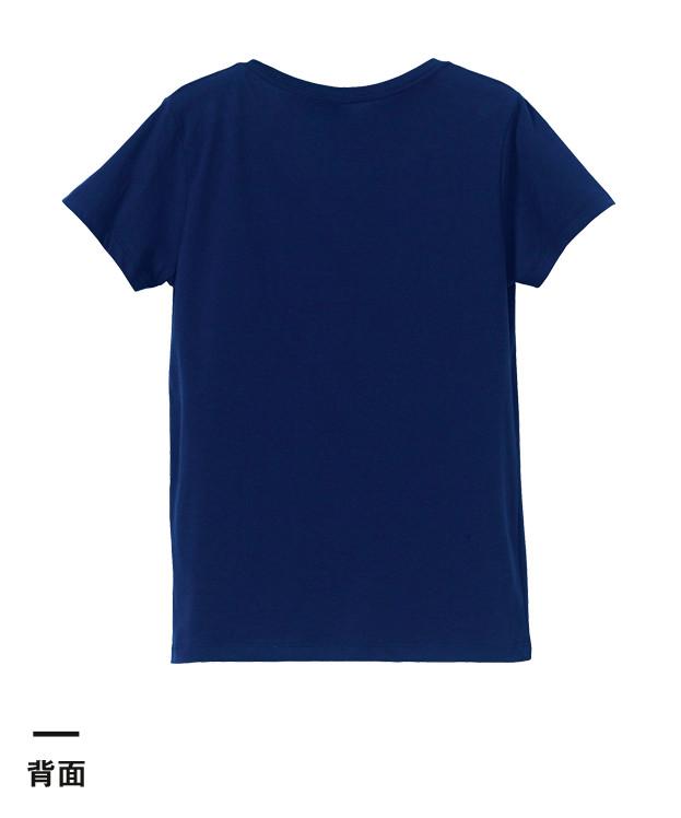 4.1オンス Tシャツ(1033-04)背面