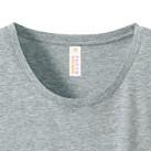 4.1オンス Tシャツ(1033-04)襟