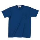 ポケット付きTシャツ(15006)正面
