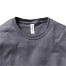 ジャージーズ DRI-POWER ロングスリーブTシャツ(29LSR)襟