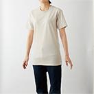 ジャージーズ DRI-POWER Tシャツ(29MR)身長165cm Sサイズ着用