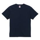 6.0オンス オープンエンドヘヴィーウェイトTシャツ(4208-01)正面