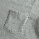 オーセンティック スーパーヘヴィーウェイト7.1オンスTシャツ(4253-01)ポケット