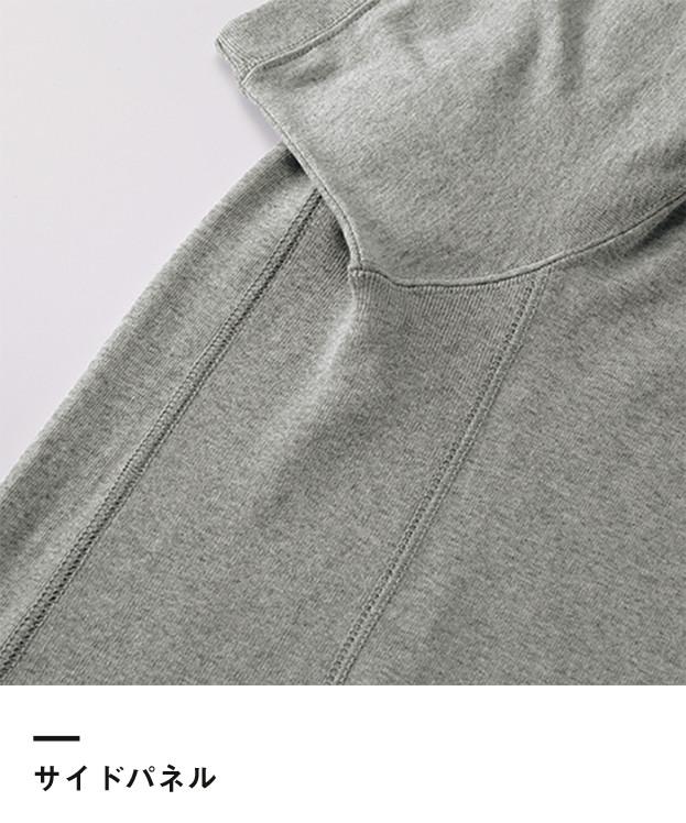 オーセンティック スーパーヘヴィーウェイト7.1オンスTシャツ(サイドパネル)(4254-01)サイドパネル