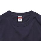 5.6 オンス ハイクオリティーTシャツ(ポケット付)(5006-01)襟