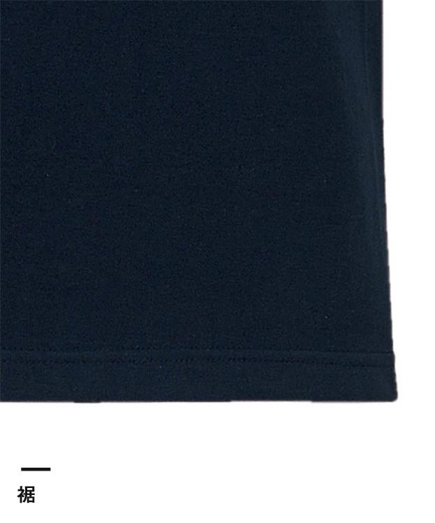 5.6オンス イージータンクトップ(5007-01)裾