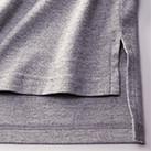 5.6オンス ロングレングスTシャツ(5009-01)裾
