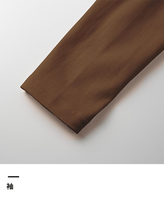 5.6オンス ロングスリーブTシャツ(5010-01)袖